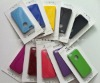 New arrival single color moshi case Hard Back Cover for iphone 5 5G