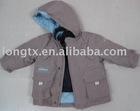 Children winter padded Jackets