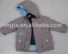 Children winter padded Jackets