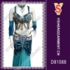 Belly dance costume set, fashion and sexy belly dance wear
