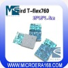 Laird T-flex760 15mm*15mm*1.5mm laptop thermal pad
