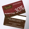 magnetic card