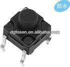 TS-3001 dip waterproof switch