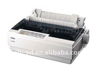 Dot matrix printer/stylus printer LX-300+