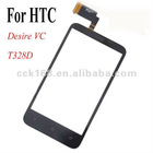 For HTC Desire VC T328D Digitizer touch screen