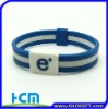 Newest for balance silicone wristbands
