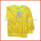 Children's long sleeve T-shirts