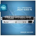 Lowest price DVB-C QAM Modulator