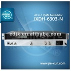Lowest price DVB-C QAM Modulator