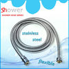 Stainless Steel Toilet Flexible Shower Hose with rubber o-ring