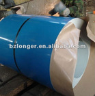 Prepainted Galvalume Steel Coil/PPGL