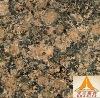 """Baltic Brown 96"""" granite countertop"""