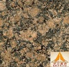 "Baltic Brown 96"" granite countertop"