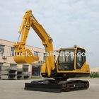 FL60E (6Ton) Crawler Excavator