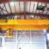 electric double girder overhead crane