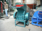plastics-steel doors crusher