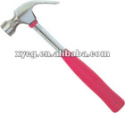 New type claw hammer