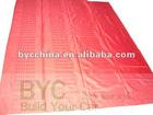 Red Bride Seat Fabric, BRIDE Logo Fabric