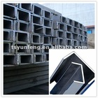 Hot rolled U channel steel for boron (B) alloy