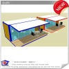 CE expandable container house