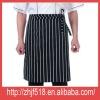 waiter cotton waist apron(M15004B)