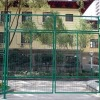 temperary wire mesh fencing