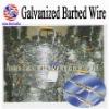 Medium Carbon Galvanized Barbed Wire