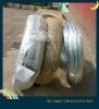 Tianjin High zinc light BWG27 galvanized wire