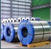 Chromated galvanized steel coil