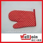 2012Microwave Oven Gloves