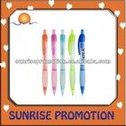 plastic roller pen BP-0004