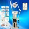 16 in 1 multifunctional ultrasonic skin scrubber machine for salon