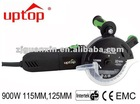 two way 5''multi-functional 125mm double blades dual saw