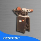 "Combination6""Belt Sander And 9"" Disc Grinder"
