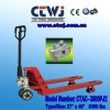 Hot selling hand pallet jack,manual pallet jack in China