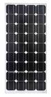 Monocrystalline high quality 80w solar module