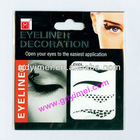 Hot sale temporary eyeliner decoration eyeliner sticker YM-EY-04