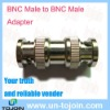 Male BNC to Male BNC adapter