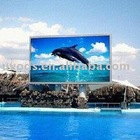 P37.5 outdoor full color led sign