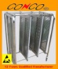 Antistatic / ESD stainless steel carts