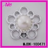 2012 Fashion rhinestone shoe accessories shoes small buckles buckle buckle for dress