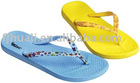 hot selling new fahsion lady beach eva slipper