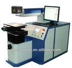 Robot400W Laser Welder Machine for Mold Repairing
