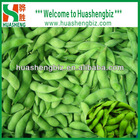 IQF Green Soya Beans For Sale