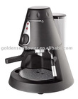 15 Bar espresso maker with Nespresso PCB control system