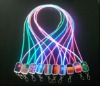 2012 new fashion LED decorative lanyard