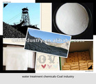 water treatment-Coal industry chemicals