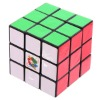 PP 5.5cm paper sticker magic cube for promotion gifts fast delvery in stock