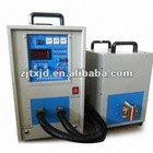 high frequency induction hardening/quenching machine 25KW