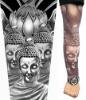 2011 tattoo sleeve